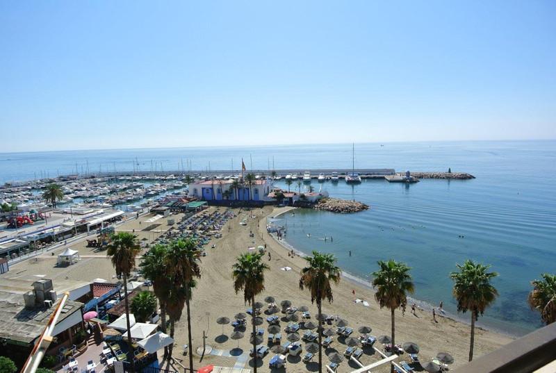 Penthouse zum verkauf in Marbella