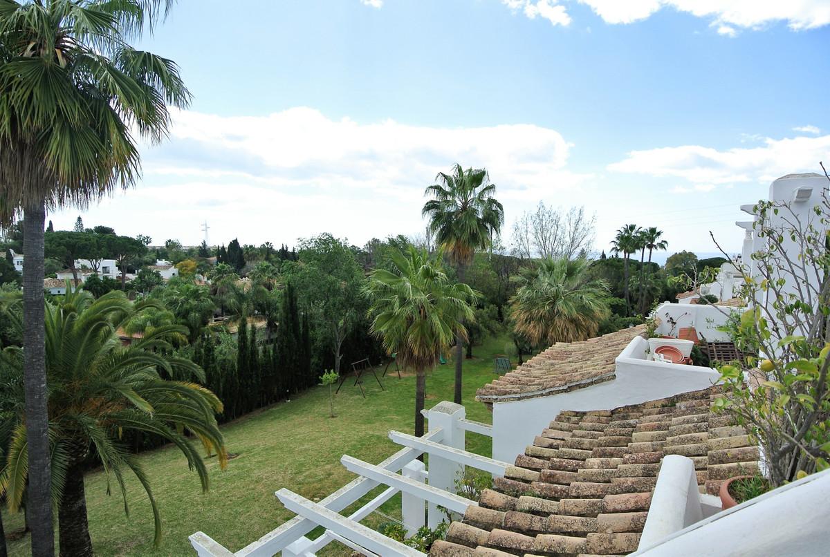 Marbella Banus Ático en Venta en Nagüeles – R3384043