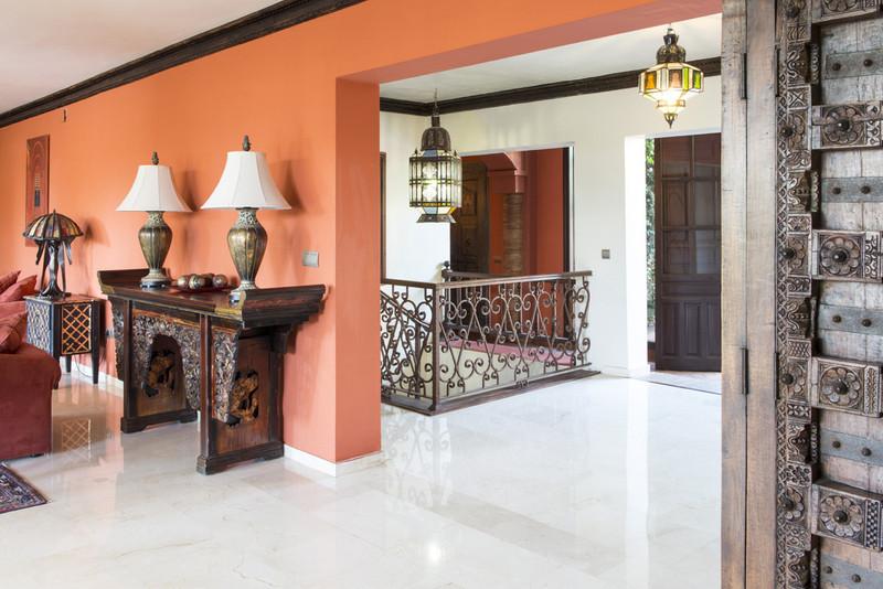 Villa – Chalet en venta en Nagüeles – R2545901