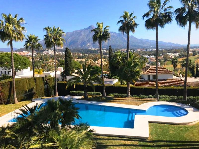 Marbella Banus Apartamento en Planta Última en venta en Marbella – R3405595