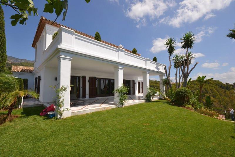 Se vende Villa – Chalet, Sierra Blanca – R2660963