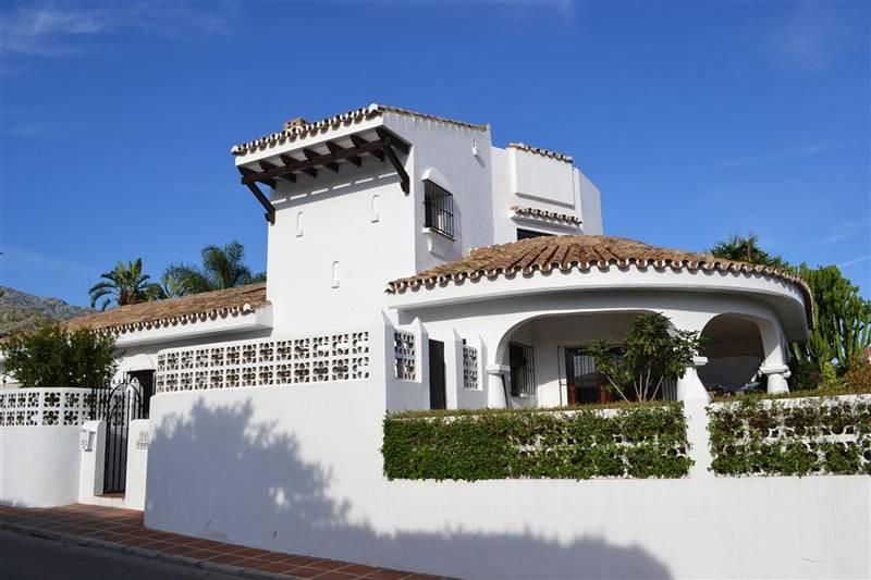 4 Sovero Villa til salgs Marbella