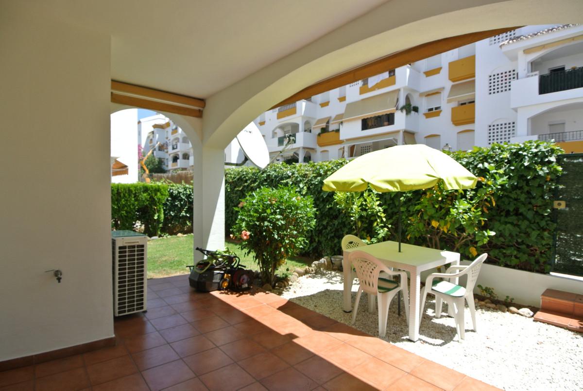 R3457525 Apartment The Golden Mile, Málaga, Costa del Sol