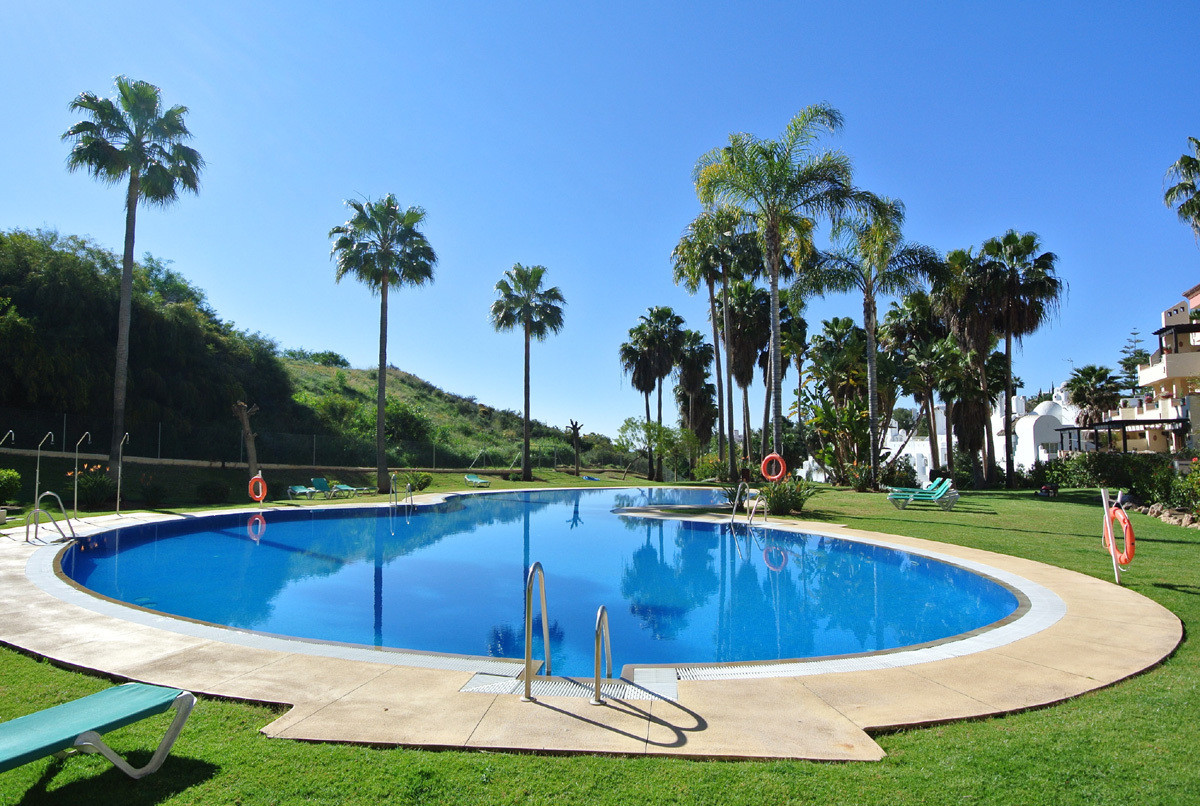 This apartment is situated in one of the newest urbanization of Las Lomas del Marbella Club, very cl,Spain