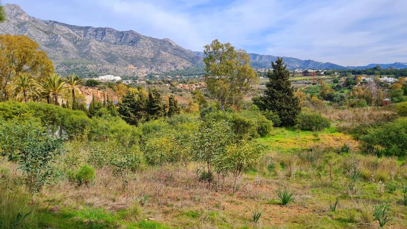 Marbella Banus Terreno Urbano en venta en The Golden Mile – R3270997