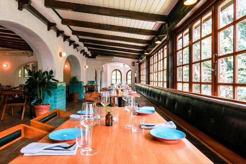 Restaurant zum verkauf in Marbella
