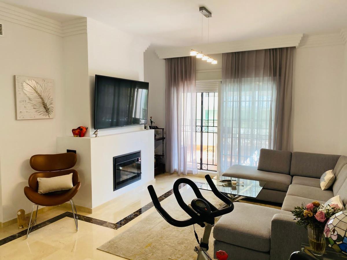 Marbella Banus Apartamento Planta Baja en Venta en Nueva Andalucía – R3398602