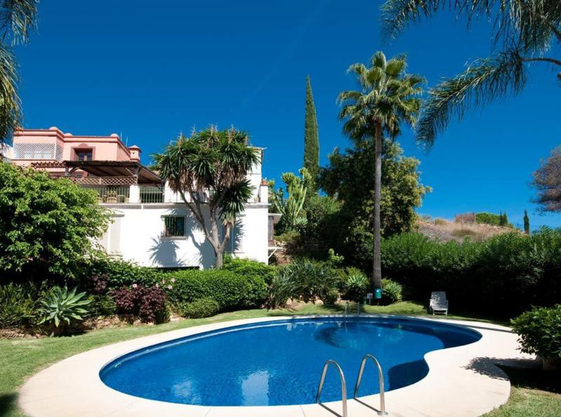 Townhouses for sale in Marbella 29