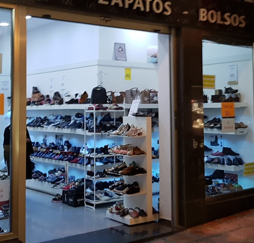 Commercial shop located in Marbella old town, ery close to Alameda de Marbella and 2 minutes to Plaz, Spain