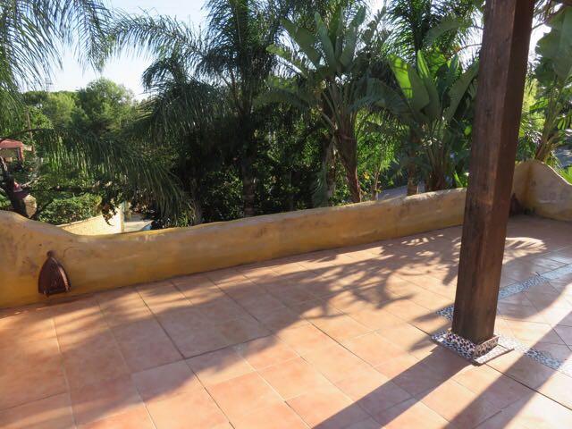 Freistehende Villa zum verkauf in Nagüeles