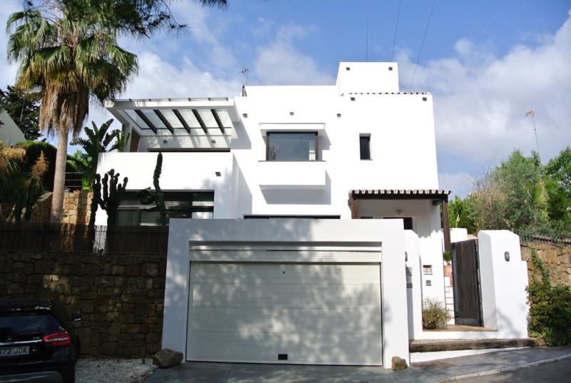 Freistehende Villa zum verkauf in The Golden Mile