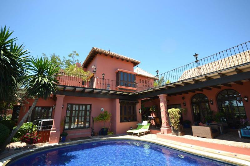 Villa – Chalet en venta en The Golden Mile – R2457215