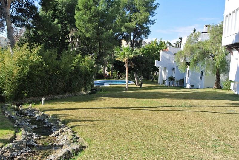 Freistehende Villa zum verkauf in Puerto Banús