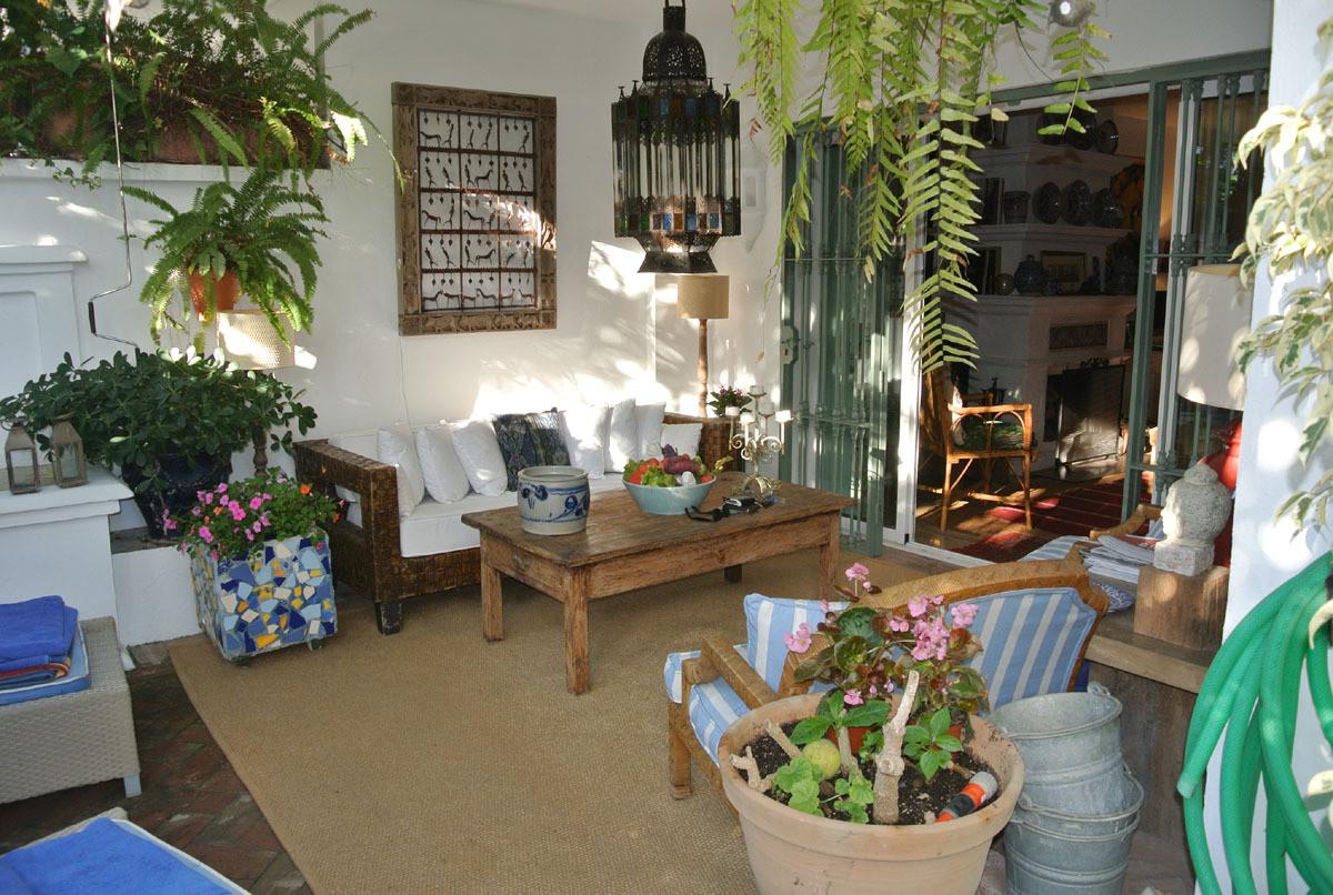 Apartamento Planta Baja en Venta en Nagüeles – R2527184