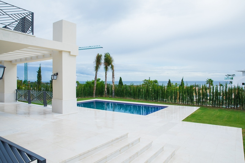 R3320026: Villa for sale in Benahavís