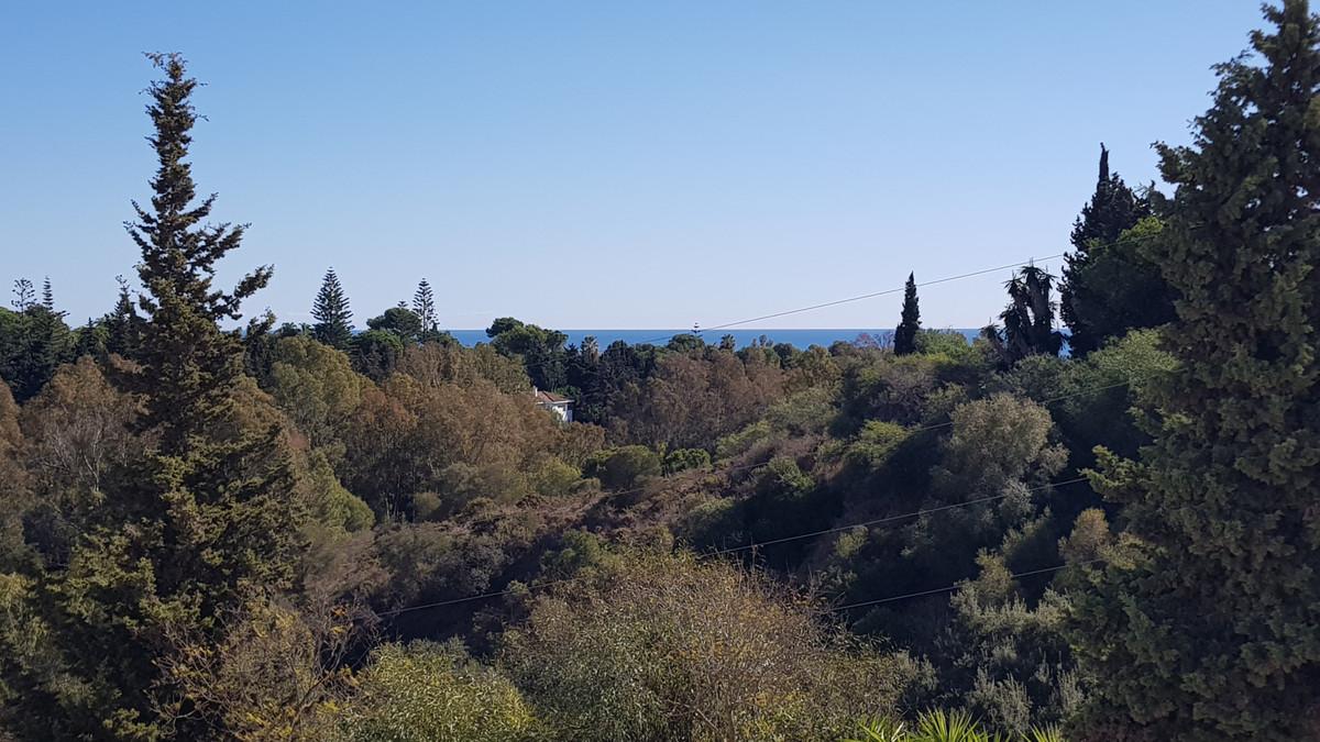 Marbella Banus Apartamento en Venta en The Golden Mile – R2210015