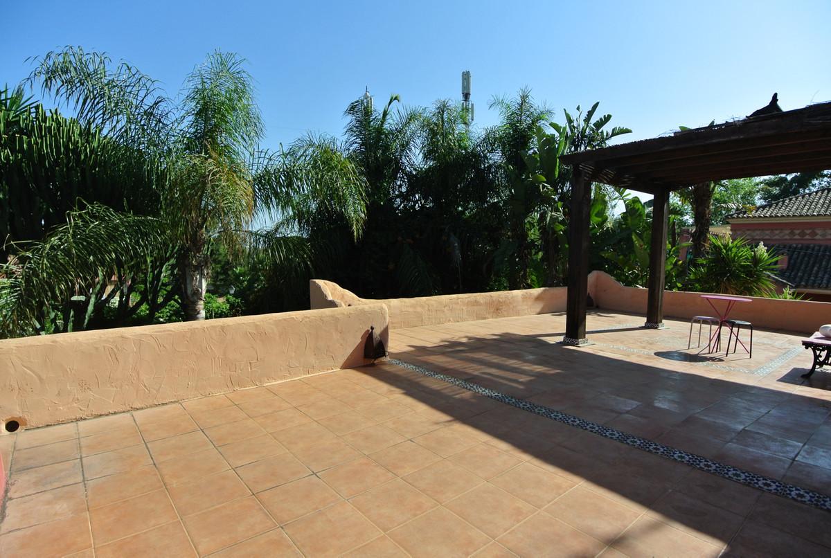 Villa en Venta en Nagüeles – R3471280