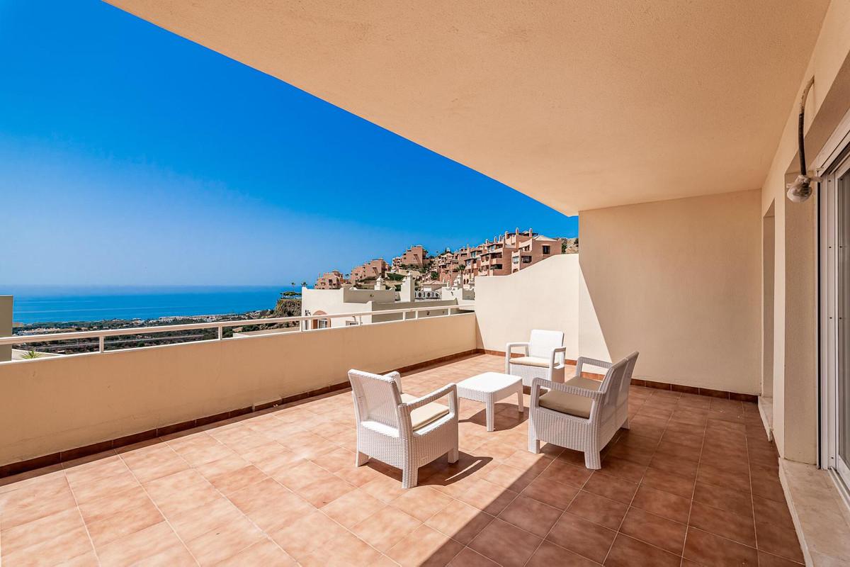 Marbella Banus Apartamento en Venta en Calahonda – R3626579