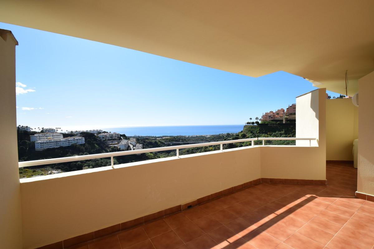 Marbella Banus Apartamento en Venta en Calahonda – R3626567