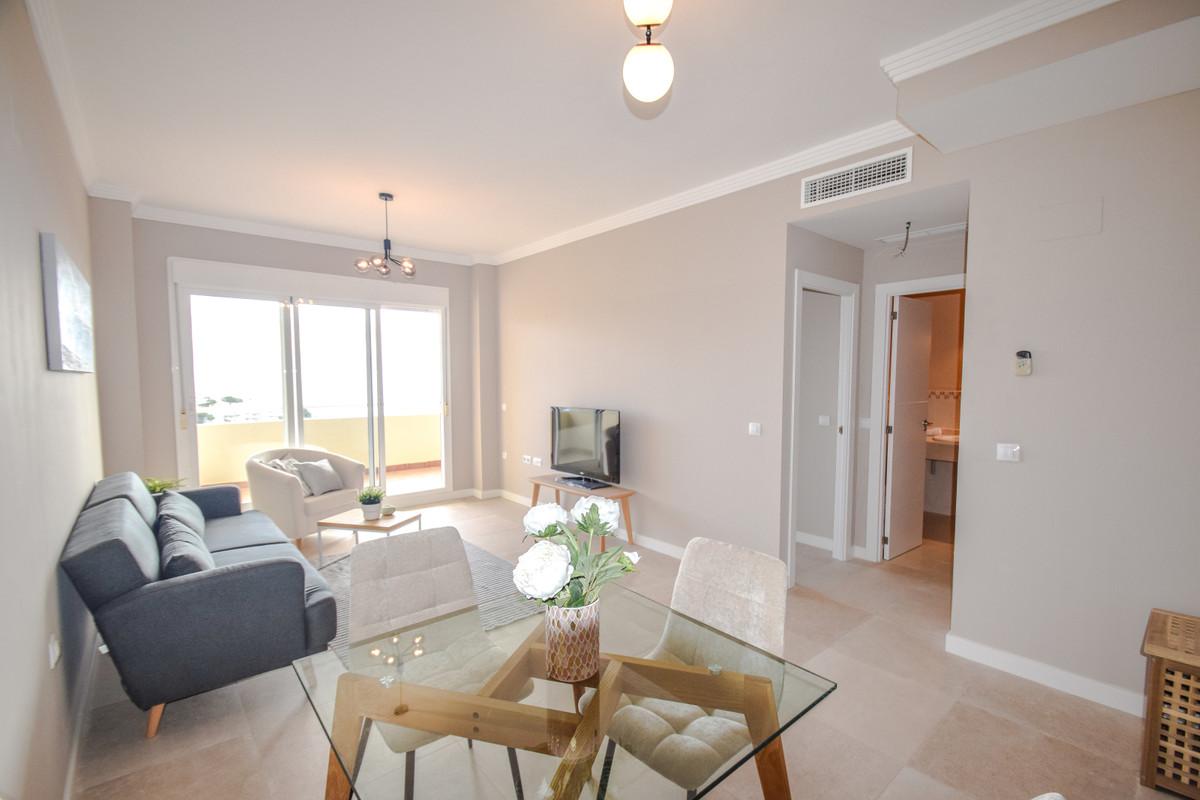Apartamento en Venta en Calahonda – R3626567