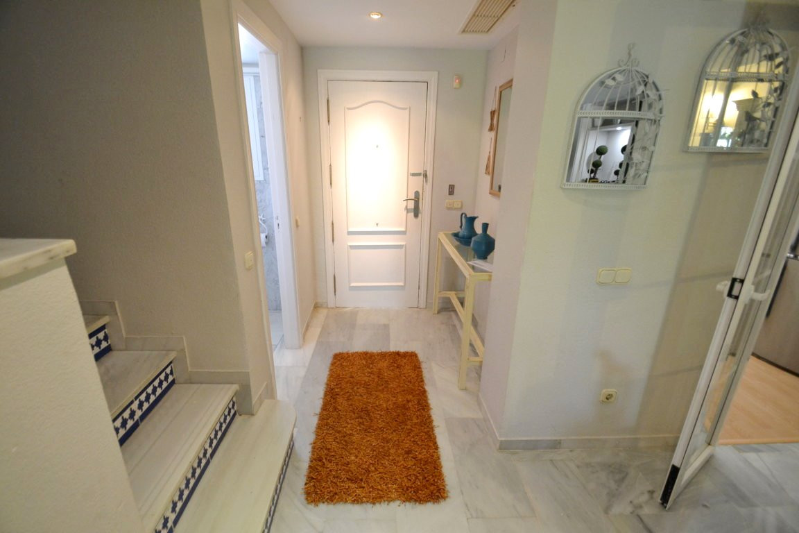 Townhouse Semi Detached in New Golden Mile, Costa del Sol