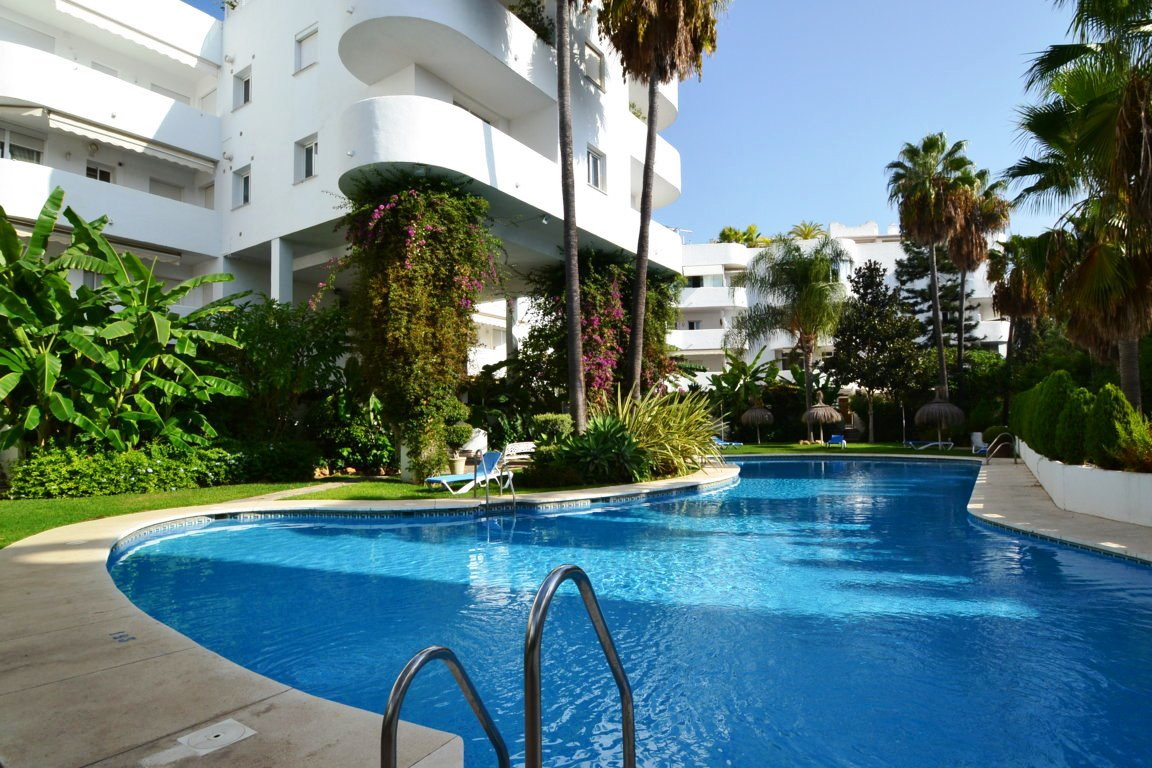 Apartamento  Planta Baja 													en venta  																			 en The Golden Mile