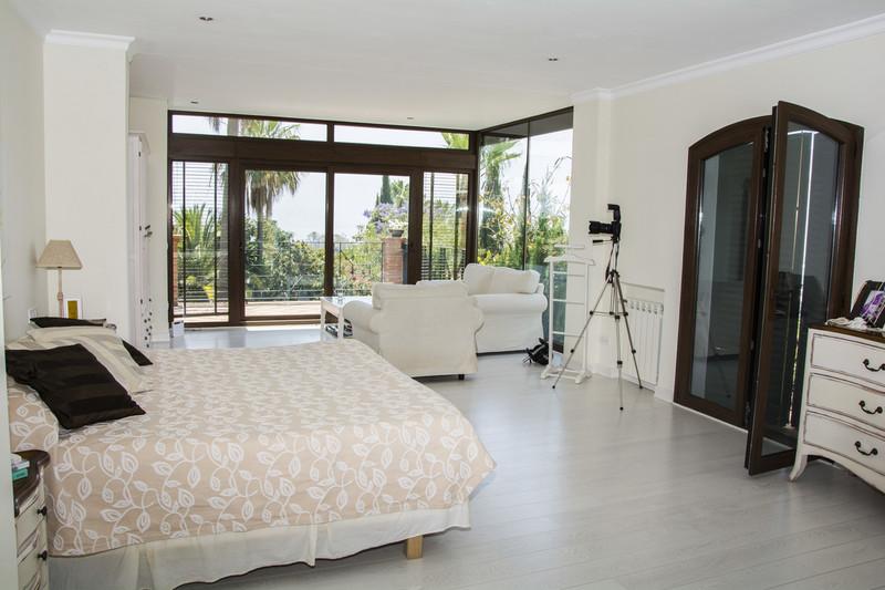 Se vende Villa – Chalet, Sierra Blanca – R3087361