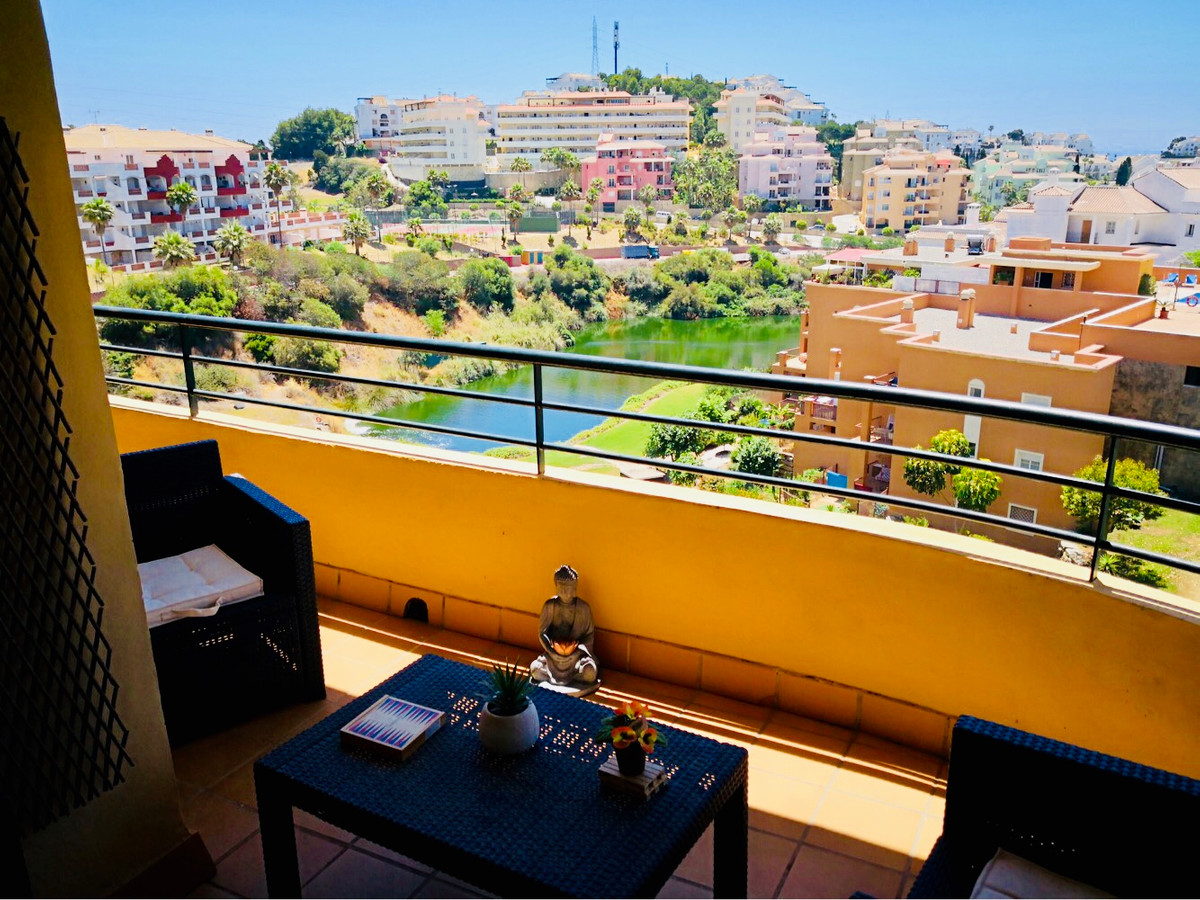 2 bedroom apartment in Rivera del Sol  Beautiful apartment in one of the best areas of Mijas Costa, , Spain