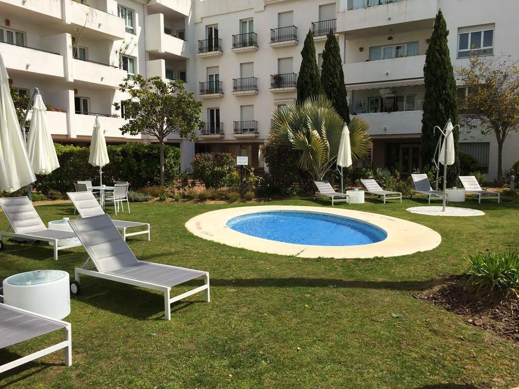 Duplex penthouse in Nueva Andalucia  Located in a consolidated area very close to Puerto Banus and w, Spain