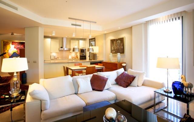 Se vende Apartamento Planta Baja, Sierra Blanca – R3158371