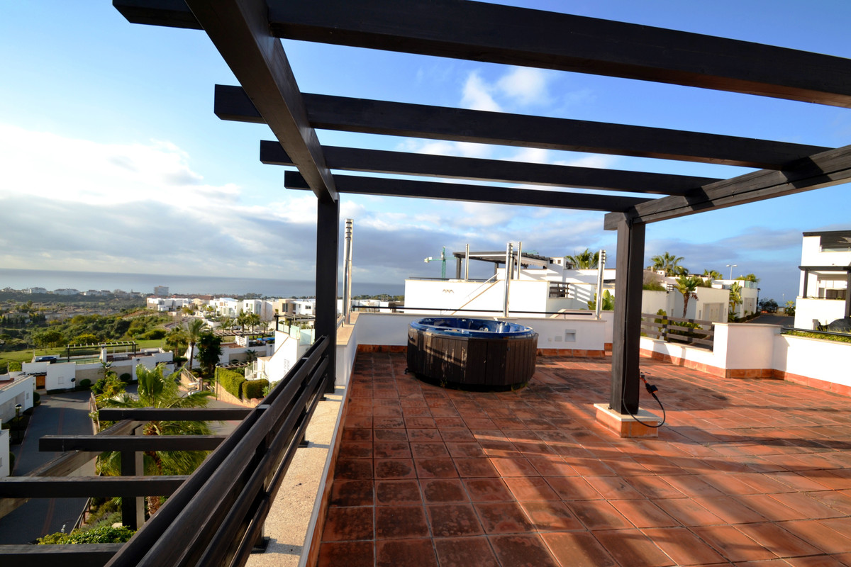 Penthouse for sale in Santa Clara