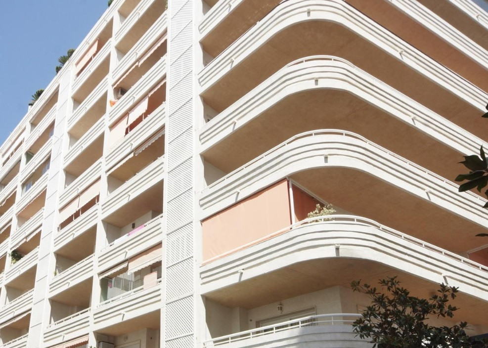 2 bedroom apartment in Marbella center  Located on second beach line and surrounded by all kinds of , Spain