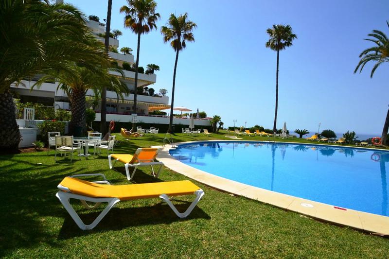 Marbella Banus Ático en venta en The Golden Mile – R3206818