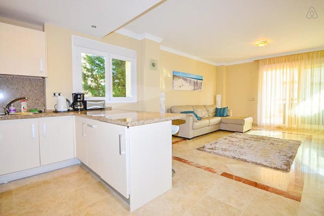 Marbella Banus Apartamento en Venta en El Paraiso – R3504376