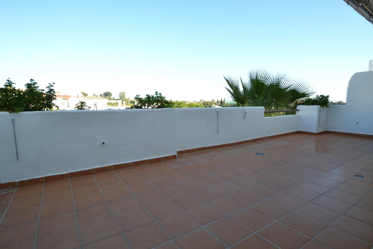 Marbella Banus Apartamento en Venta en Selwo – R3378331