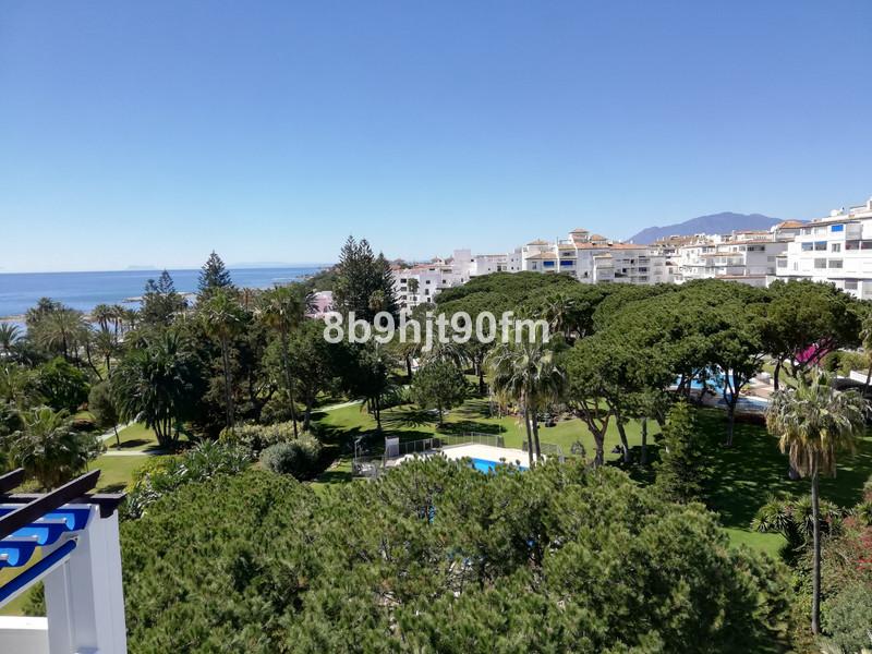 Apartamento en Planta Última en venta, Puerto Banús – R3384625