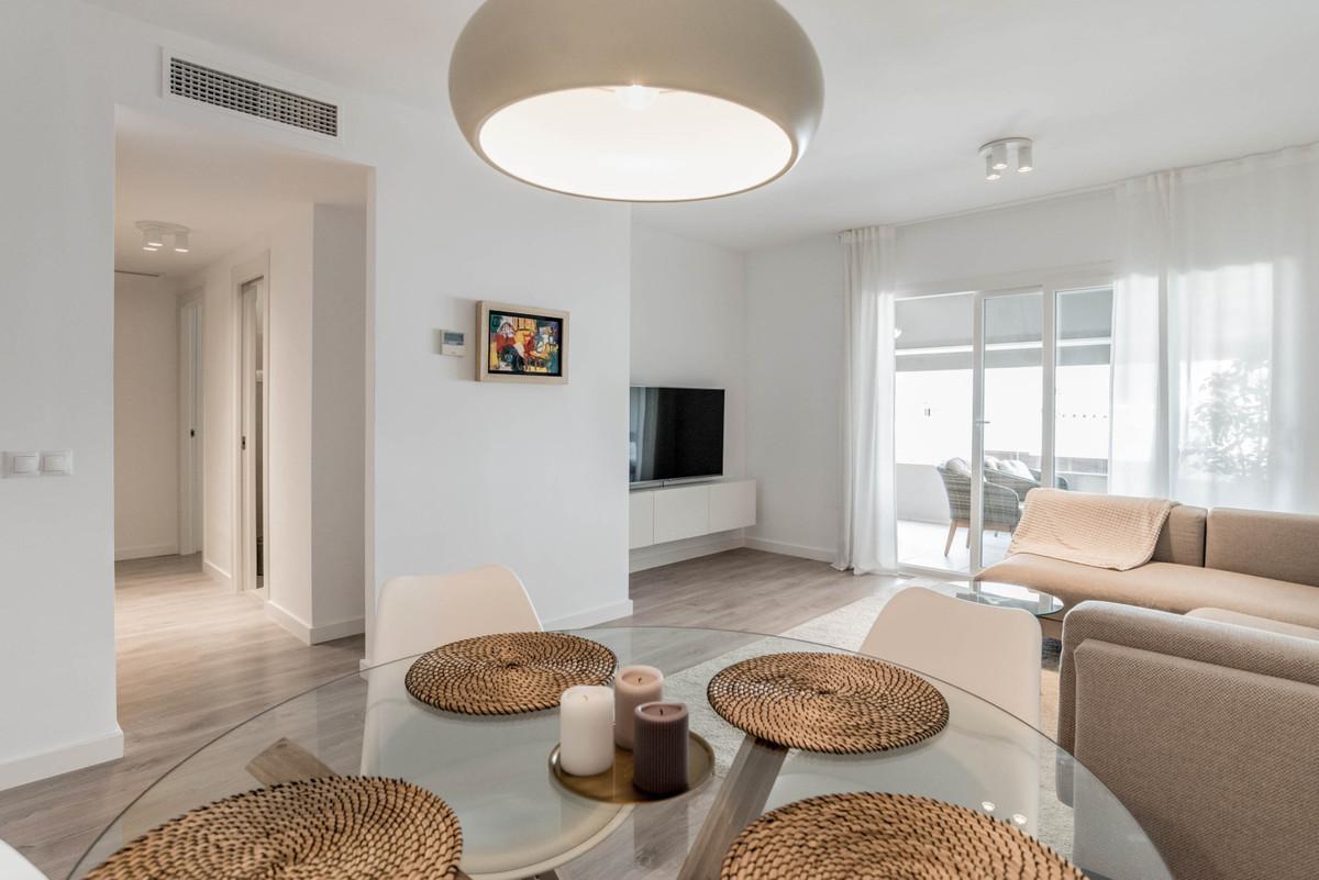 Marbella Banus Apartamento Planta Media en Venta en Nueva Andalucía – R3677156