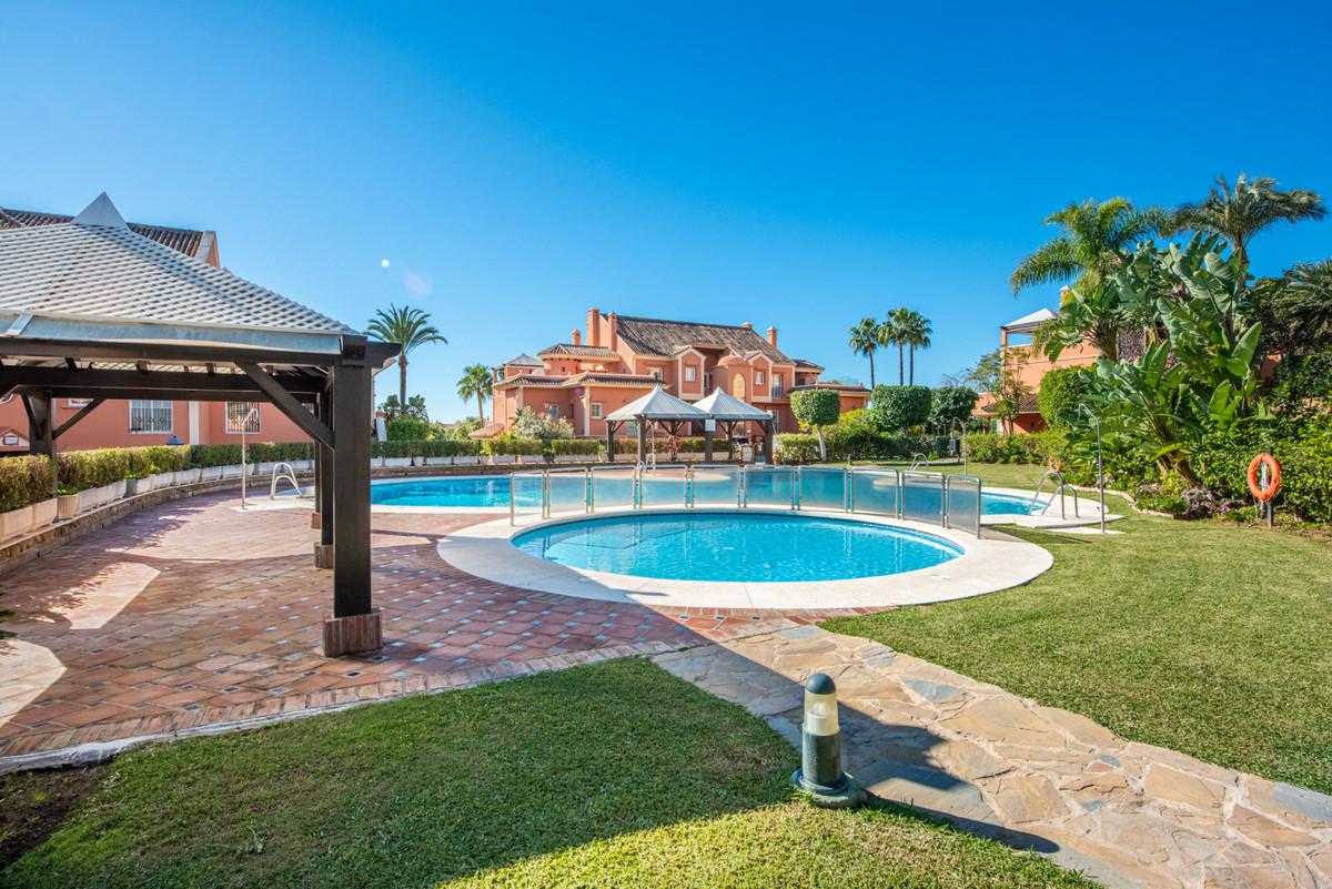 Appartement à vendre en Nouvelle Andalousie – R3765553