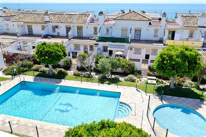 3 Bedroom Penthouse Apartment For Sale La Cala