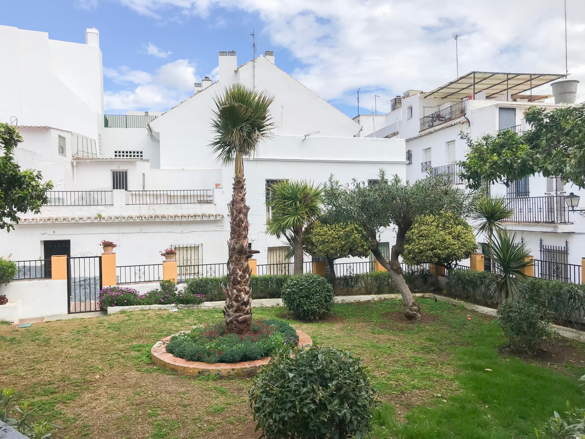 Unique opportunity to buy a brand-new apartment in the Old Town of Marbella, near the Plaza Altamira, Spain