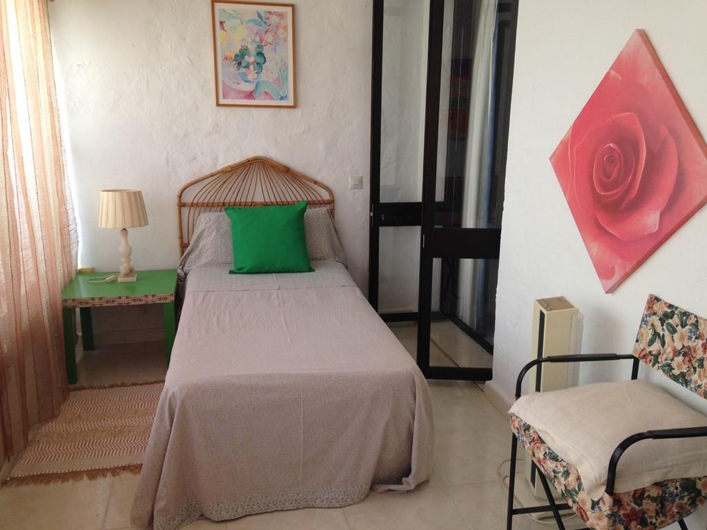 2 Bedroom Townhouse For Sale, La Duquesa