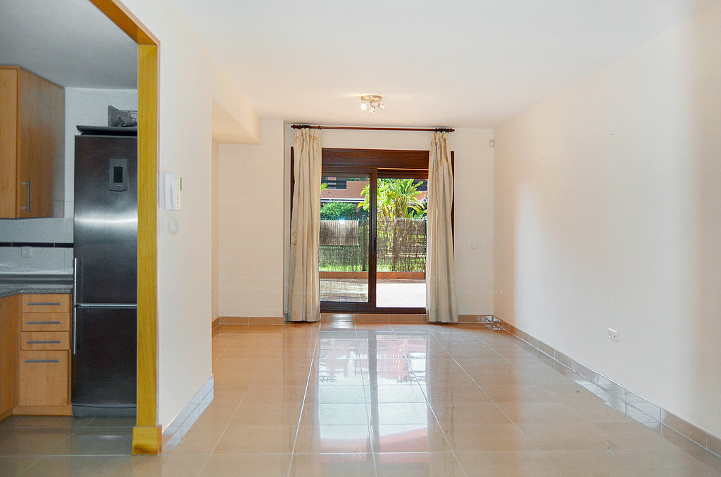 2 Bedroom Ground Floor Apartment For Sale Estepona
