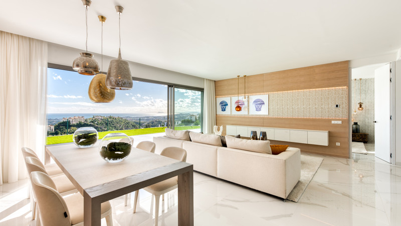 Benahavis Developments 7