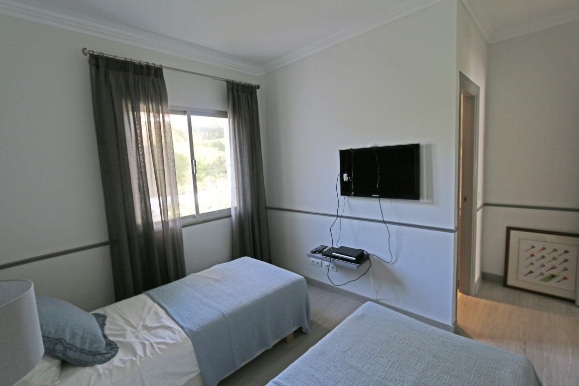 Apartamento en Planta Última  en venta en  Aloha, Costa del Sol – R3515758