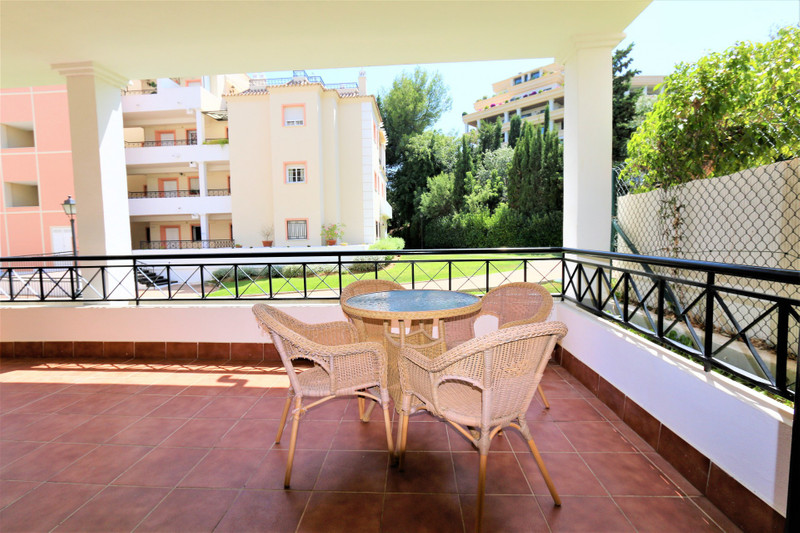 Apartments for sale in Nueva Andalucia 23