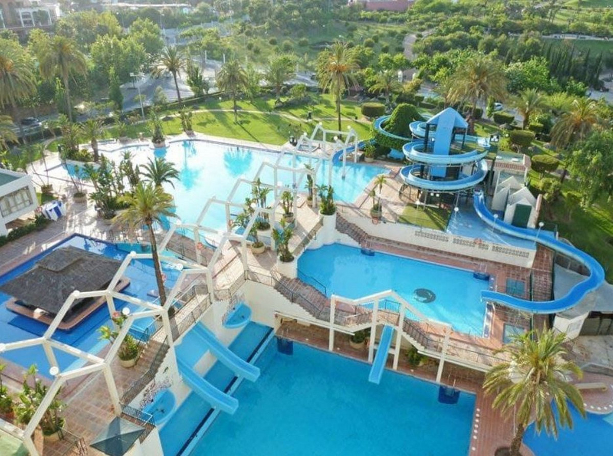 1 bedroom apartment for sale benalmadena costa