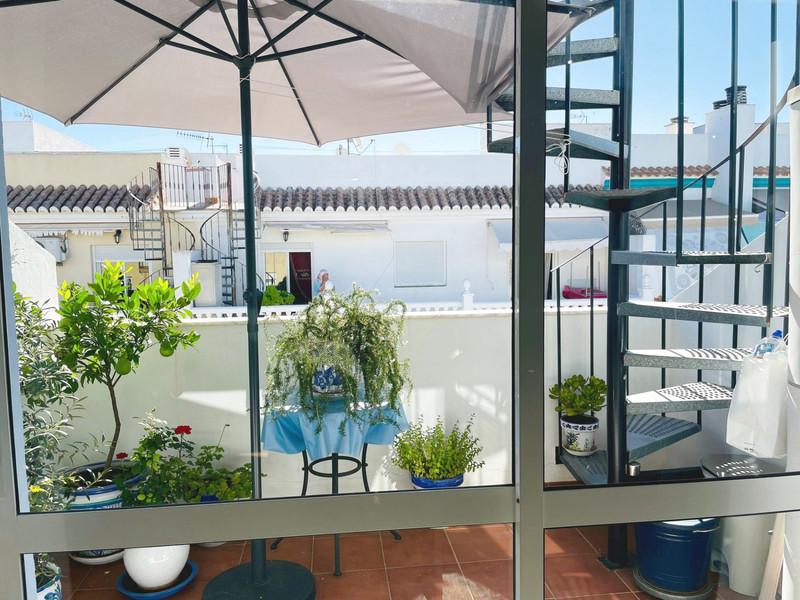 Marbella Banus Ático a la venta en Mijas – R3657656