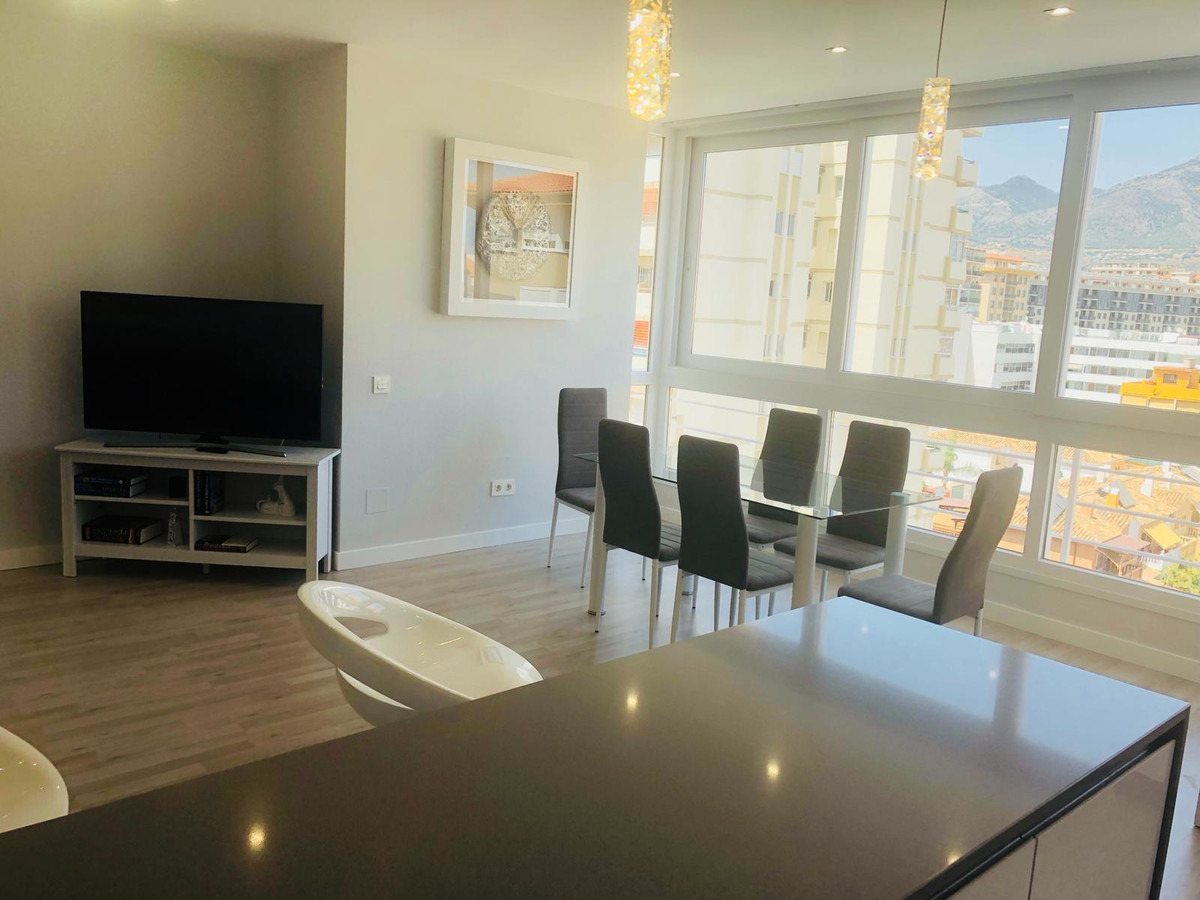 Apartment with 3 bedrooms and 2 bathrooms in Los Boliches-Fuengirola. Apartment completely renovated,Spain