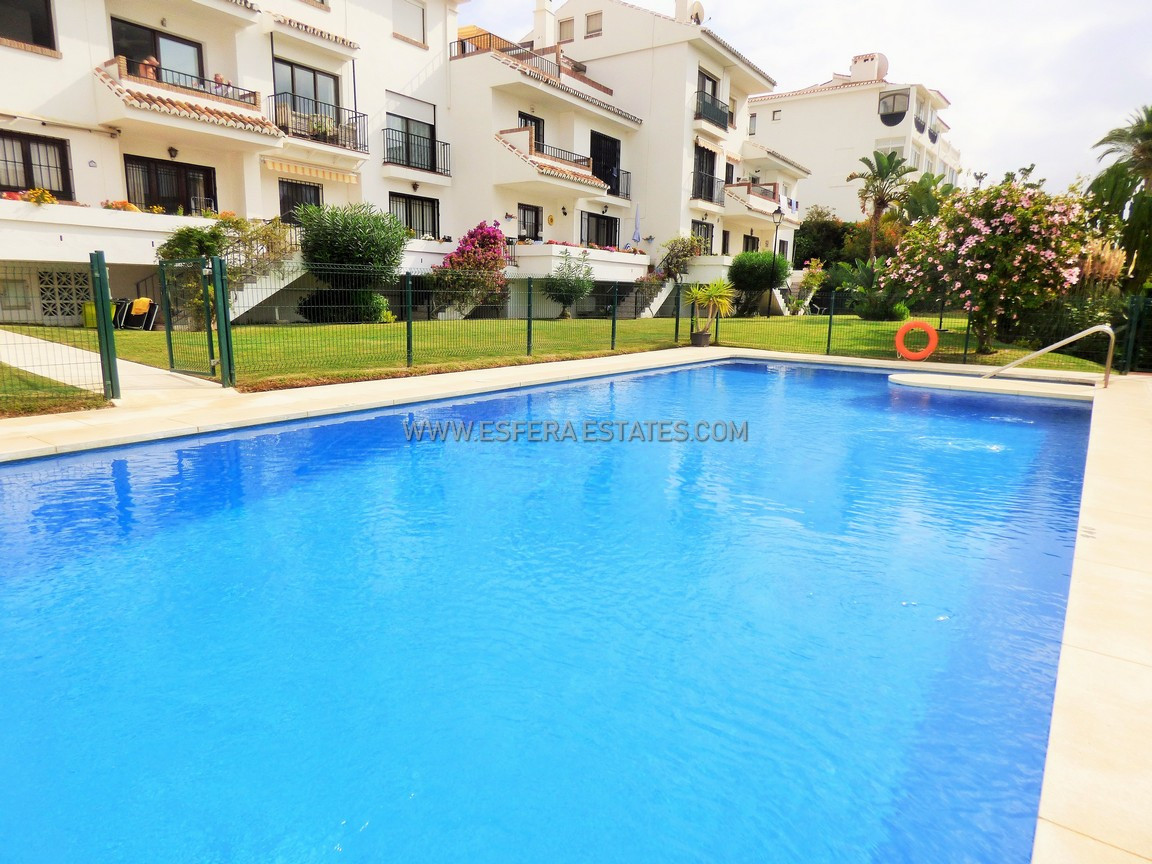 VERY CLOSE TO THE BEACH! Opportunity in Riviera del Sol! Mijas Costa Apartment with 2 bedrooms and 1,Spain
