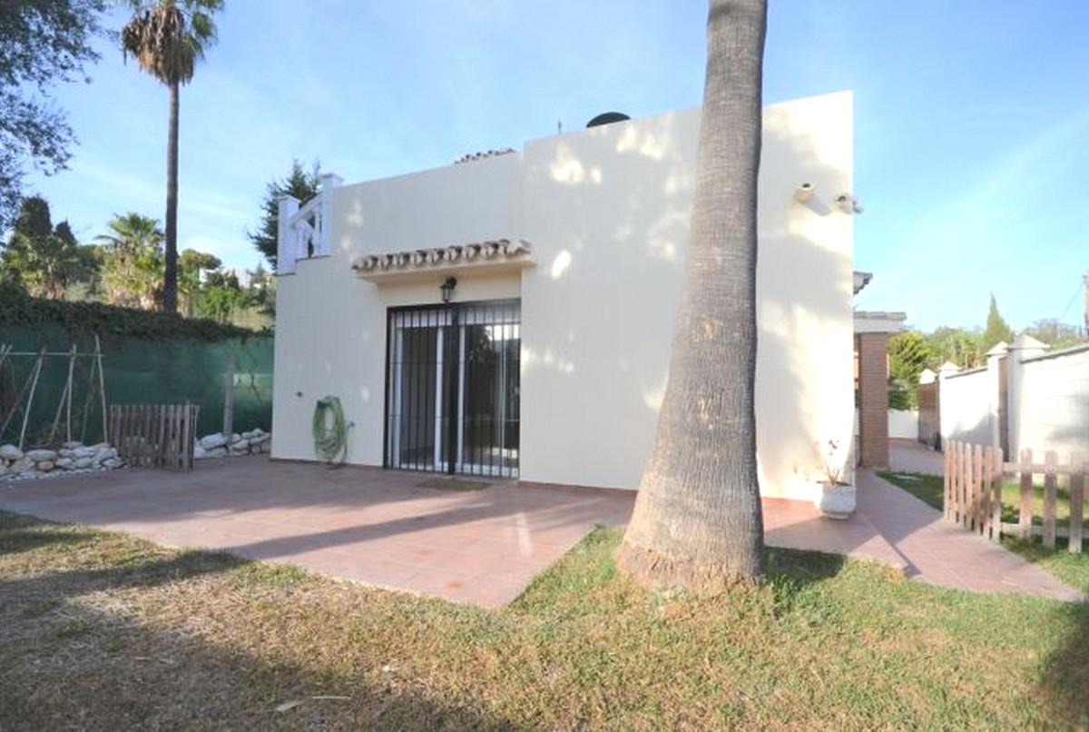 Villa 3 Dormitorios en Venta Sierrezuela